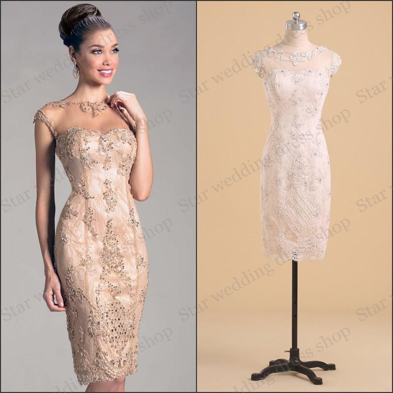 цена Коктейльное платье Su mei lun SML1462 2015 онлайн в 2017 году