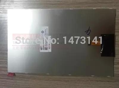 New 7 inch K800WL2 SLS080AL02-S01 for tab Cube U80GT IWORK8 U27GT talk8 3G LCD screen free shipping(China (Mainland))
