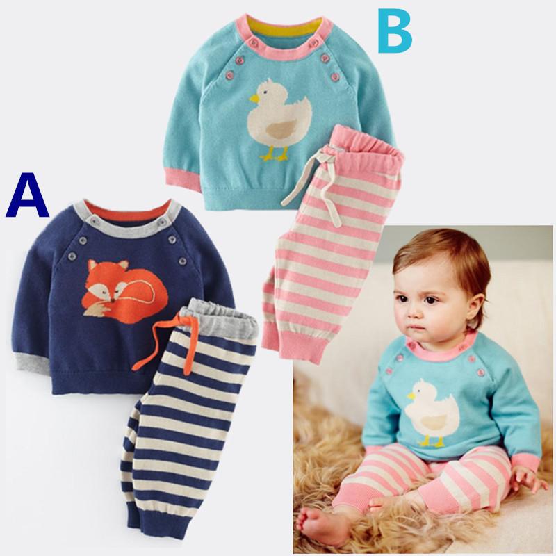 Koop 2015 stijl winter baby jongens meisjes carters kleding set kleding sets - Set van jongens en meisjes ...