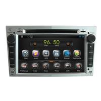 Pure Android 4.4 Capacitive Multi-Touchscreen Car DVD For OPEL ASTRA VECTRA ANTARA ZAFIRA CORSA MERIVA With GPS Radio Bluetooth