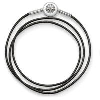 Wholesale 2015 new fashion leather chain necklace men's long necklace women diy necklaces size 53CM 60CM 70CM 80CM free shipping