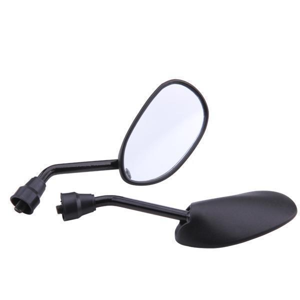 Боковые зеркала и Аксессуары для мотоцикла Mirror chrome 8