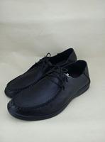 men's spring  geniune leather shoes  soft  oxferd sole  fur shoes