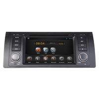 Pure Android 4.4 Capacitive Multi-Touchscreen Car DVD For BMW E39 (1995-2003) E53 (2000-2007) M5(1995-2003) X5 With GPS Radio BT