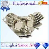 Heater Blower Motor Resistor Regulator 847283W For Citroen AX ZX XM Berlingo Xantia Saxo Xsara Peugeot 106 405 406 605 Partner