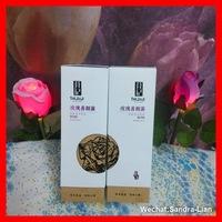 THE JiuJi Rose Good Lotion Natural Rose Element Nourishing Brightening Face Care Acne Treament Rose Hydrolat