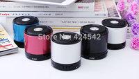 Wholesale!!! Original Classic KUBEI Mini Bluetooth Speaker FM/ TF/ MIC/USB-Subwoofer Speaker For iPhone iPad Samsung HTC