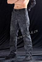 Boidae markkaa for training pants siderosome Camouflage pants protective pants