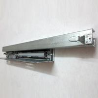 Supply hidden buffer damping eighty percent off drawer slide rail quality assurance hot sales!