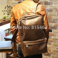 Free shipping unisex mens vintage backpack women outdoors designer brand rucksack mochila feminina school bags for teenagers