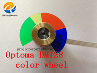 100% Quality Guarantee Optoma DM128 Projector Color Wheel Free shipping