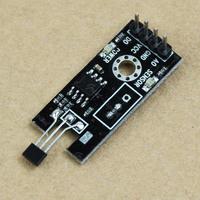 Hall Switch Sensor Module For Arduino Smart Car / Motor Speed Test New