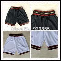 New Arrival Philadelphia Basketball Shorts #3 Allen Iverson Basketball Shorts Sports Costumes Free Shipping