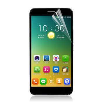 Защитная пленка для мобильных телефонов 2 /k100 + 5.5 mpie t6s quad core android 4 4 2 wcdma bar phone w 5 5 hd 2gb ram 4gb rom wi fi gps black
