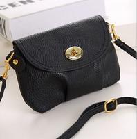 Spring new retro Japanese small messenger bag handbag purse dumplings