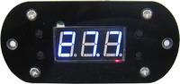 -55-120 degree Celsius blue LED Heating /cooling digital temperature controller temp control