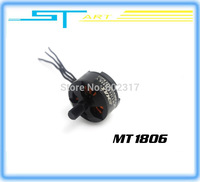 Emax MT1806 2280KV 1430KV CW / CCW Brushless Motor for Drone DRQ 250 or FPV 250 quadcopter rc helicopter spart part Drop shippin