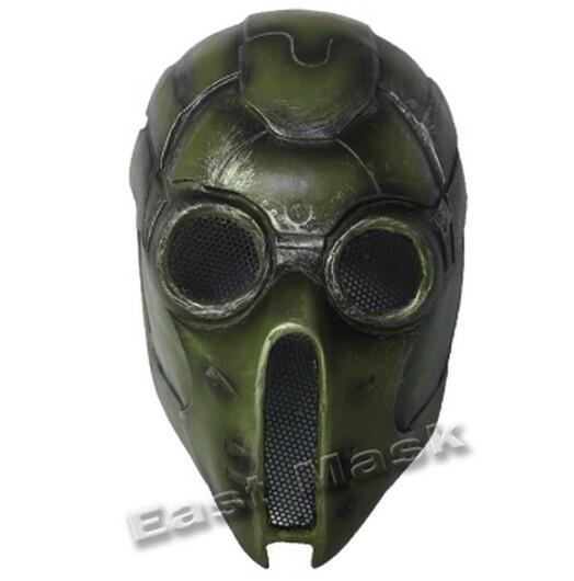 Demons Movie Mask Demon Mask Halloween Mask