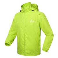 IKAI Men'S Hiking Jackets High Quality Breathable Man'S Outdoor Jacket Waterproof Windstopper Men Sport Coat HMO0083-5