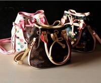 5pieces/lot Lovely Baby Girls Brand Handbags, C-BG-800