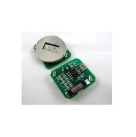 Free Shipping 10pcs/lot 4D electron duplicable chip with battery