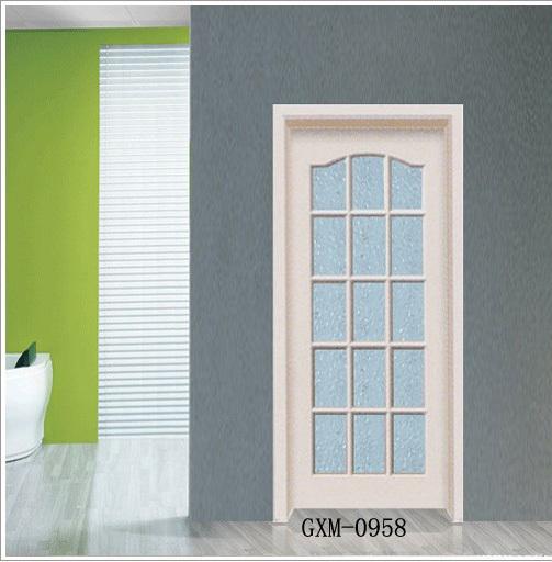 Achetez en gros porte vitr e int rieure en ligne des for Soldes portes interieures