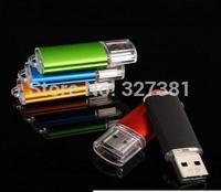 GOOD 2015Wholesale pendrive 1TB popular USB Flash Drive rotational style memory stick free shipping black