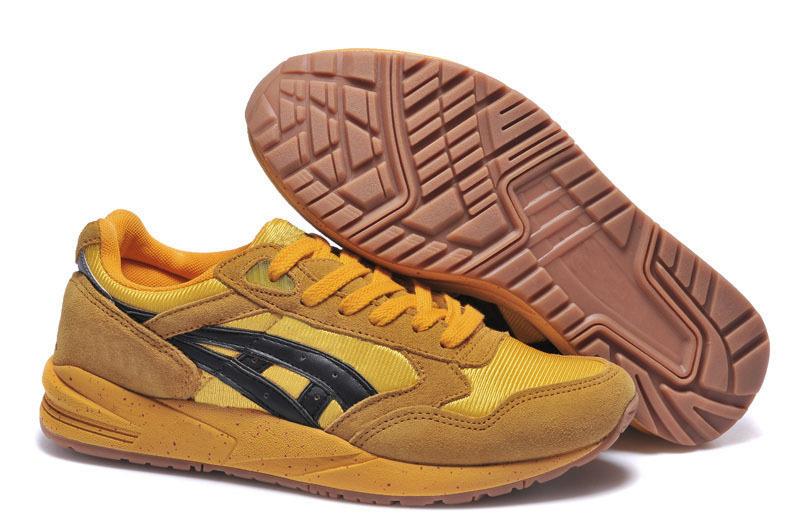 HOT Sale New High Quality Men Running Shoes gel saga blues li Asks brand Leisure sports shoes Athletic Training Shoe for men(China (Mainland))