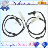 Anti-lock Braking System ABS Speed Sensor Left Right For BMW E39 5 Series 520 523 525 528 535 540 1995 1996 1997 1998 1999 2000