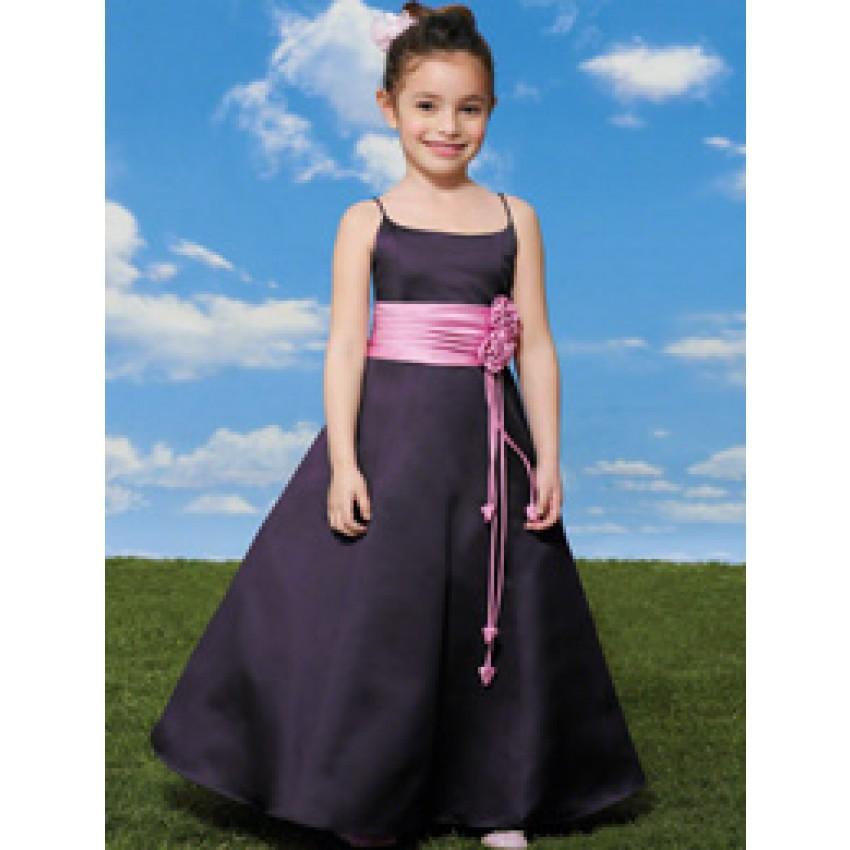 Детское платье Dearbridal   Model Number:dear001 Nitree /Line  t43t