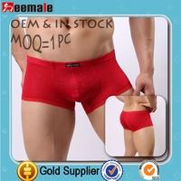 Cuecas Boxers Mens Underwear Aussie Mesh Calzoncillos Calvin Klain SB1013
