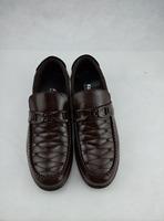 men's spring  geniune leather  casual shoes  soft  oxferd sole  fur shoes
