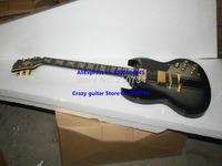 Wholesale - Great Guitar sg Custom Shop Electric Guitar 25TH anniversary Silverburst High Cheap