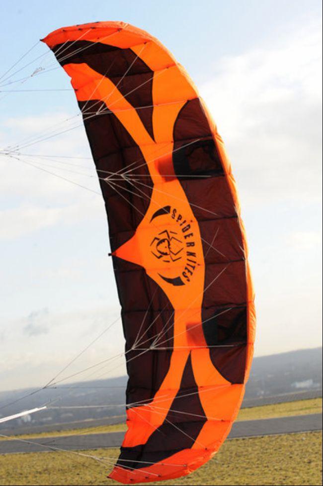 bolsos mango kitesurf umbrella rotating paraglider kite surf power kites parafoil flying toy paragliding large kite rainbow(China (Mainland))