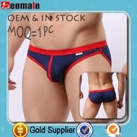 2015 Newest Gay Underwear Aussie Sexy Briefs Cuecas SB1139
