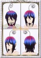 Ao no Exorcist / Blue Exorcist - Mephisto Pheles Wig + Bear Goatee