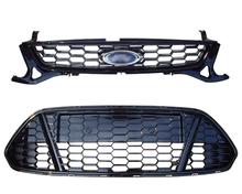 Автомобиль ST решетка для ford mondeo mk4, Спорт решетка для mondeo -, Супер