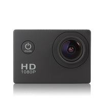 12mp H.264 Full HD 1080P Sports Camera 1080P 30FPS Diving 30M Waterproof Action Camera for extreme sports