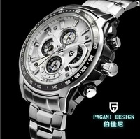 Pagani Design  Bo Jia Nepal wholesale brand mens stainless steel quartz four multifunction watchesProduct Specification