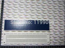 DZ437  Consumer electronics  Syb-130 breakboard universal board experimental board 17.8cmX4.6cmX0.86cm