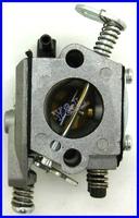 Carburetor Carb Fits STIHL Chainsaw 021 023 025 MS210 MS230 MS250, 1123 120 0603 Walbro WT 286 & Zama C1QS11E