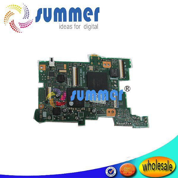original motherboard for Fuji z20 fujifilm mainboard camera repair parts free shipping(China (Mainland))