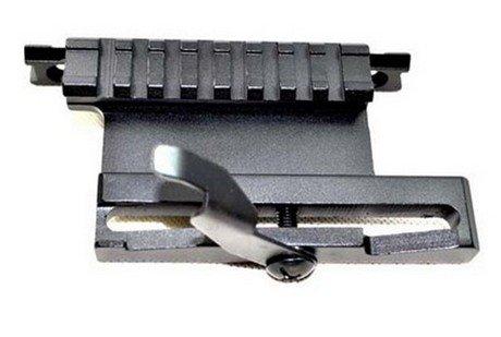 Установка оптического прицела OEM 1 20 bc-genm70-daog-00