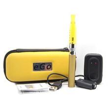 E-cigarette 650mah 900mah 1100 mah Battery and H2 Atomizer Single Bag Starter Kit