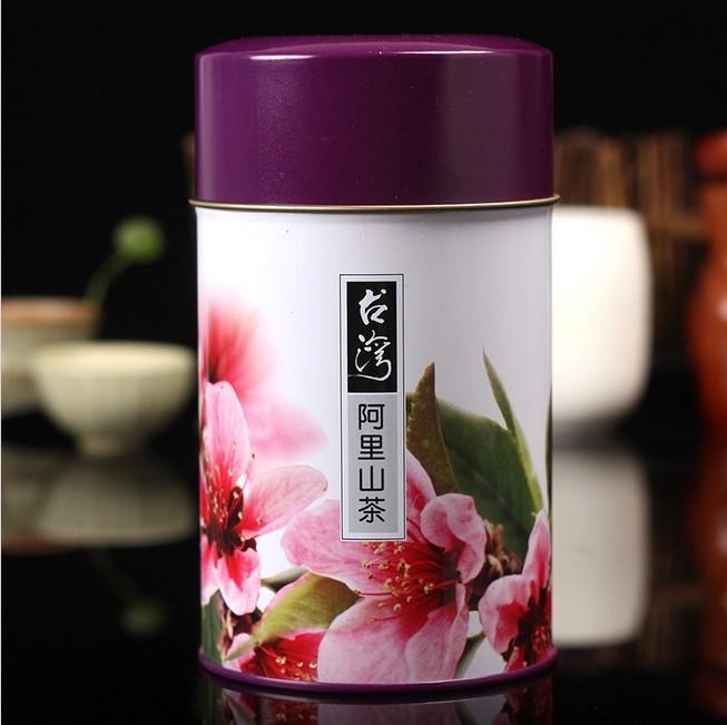 New arrival 150g natural milk fragrance gold taiwan high mountain oolong tea ali mountain Tea
