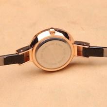 Elegance wristwatches women beautiful dress wrist watch Geneva brand quartz watch ladies pretty ornament watches G