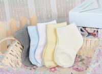Free shipping! New Spring and Summer babys breathable Socks Children Mesh Socks Thin Cotton Socks Kids socks 10 pairs/lot