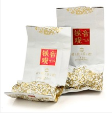 500g high grade chinese oolong tea tieguanyin tea organic natural health care products in vacuum package