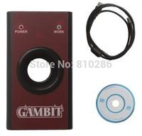 Newest Gambit car key Master V2.0 Auto transponder key maker key programmer for most brands