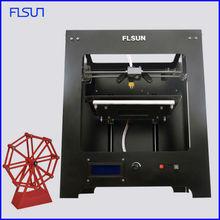 hot sale large size desktop 3d printer